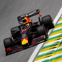 """Palmer: """"Red Bull-Honda moet er volgend seizoen direct bovenop zitten"""""""