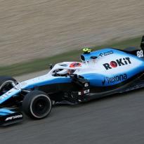 Williams: 'Niets fundamenteel mis met auto, basis voor 2020'