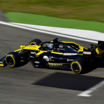 Renault responds to Japanese GP disqualification