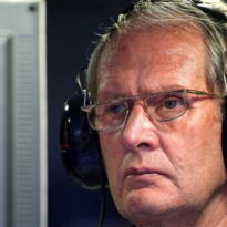 Marko: 'Gesprek tussen Hamilton en Ferrari weegt financieel mee'