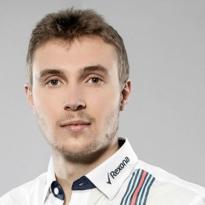 Sergey Olegovich Sirotkin