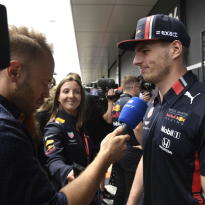 Is Verstappen the best driver in F1? One rival isn't so sure...
