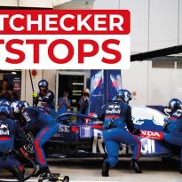 Dit gebeurt er allemaal tijdens een pitstop in de Formule 1