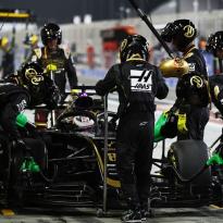 Steiner : 'Aucune idée de ce qu'il s'est passé' à Bahreïn