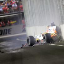 Retour sur le 800e GP : Le sombre épisode du Crashgate