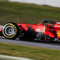 Ferrari gebruikte voor Mercedes al dergelijk DAS-systeem