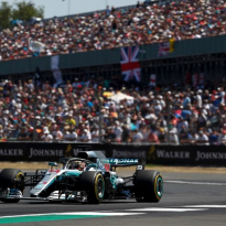 British Grand Prix under increasing threat of being called off