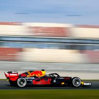 Honda over contract met Red Bull: 'Kijken verder dan 2021'
