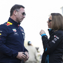 Claire Williams praises Williams team spirit after tough 2019