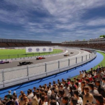 GALLERY: 3D images of Vietnam GP circuit!