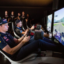 Verstappen reveals 4am sim session with Norris after Hungarian GP defeat
