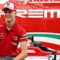 Mick Schumacher: ''Overstap naar F1 voor 2020 was leuk geweest''