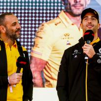 Toekomst Renault nog onzeker: 'Kan het voor de lange termijn niet bevestigen'