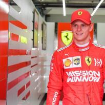 Schumacher a beaucoup appris durant ses deux jours d'essais