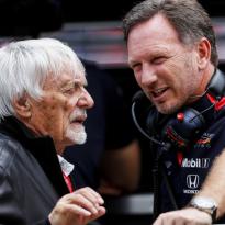 "Ecclestone: ""Als seizoen wordt ingekort wint Hamilton alle races"""