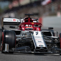 Raikkonen: Alfa Romeo has felt very strange