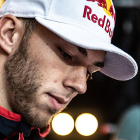 Gasly was 'shocked and angry' at Red Bull demotion