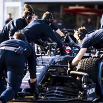 Testprogramma Alfa Romeo bekend: Kubica als eerste de baan op