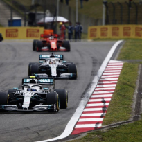 Chinese Grand Prix: Winners and Losers