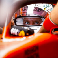 Vettel escapes punishment for Suzuka 'false start'