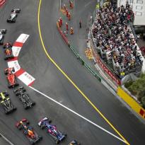 Dit is waarom veel F1-coureurs in Monaco wonen