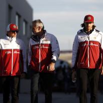 Alfa Romeo confirm 'summer' shutdown plans