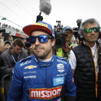 Alonso won't drive for McLaren again in 2019