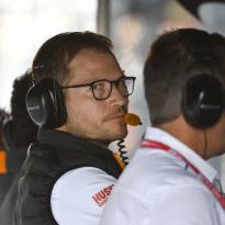 McLaren wijzigt management: nieuwe Racing Director aangesteld