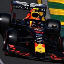 Christian Horner: 'Gasly reed een hele sterke race'