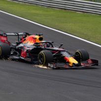 Verstappen : Red Bull était aussi rapide que Ferrari et Mercedes à Monza