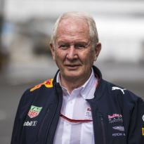 Dr. Marko complimenteert Gasly: 'De race van vandaag bewijst zijn talent'