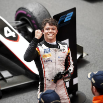 "Nyck de Vries: ""Heb wel gesprekken met Formule 1-teams gehad"""