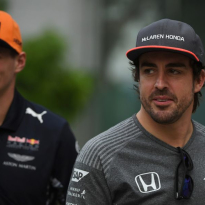 Alonso and McLaren officially part ways