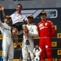 French Grand Prix: Driver Ratings