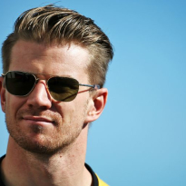 Hulkenberg confirms talks with Alfa Romeo