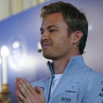 Rosberg onthult verrassende top drie: 'Ik vind hem beter dan Leclerc'
