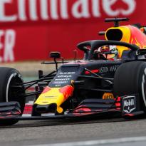 """""""Dat is de reden waarom Ricciardo is weggegaan bij Red Bull"""""""