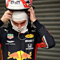 VIDÉO : La Red Bull RB15 de Verstappen à 360 degrés !