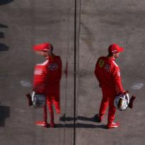 """Webber: """"Vettel moet advies gaan vragen aan professionals"""""""