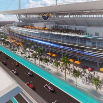 Miami Commission puts roadblock in front of F1's grand prix plans
