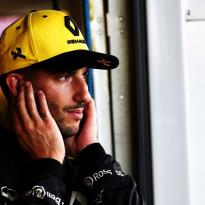 Daniel Ricciardo: 'Hoef geen medelijden, had dit wel verwacht'