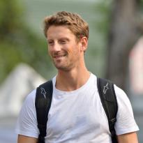 Grosjean over slechte prestaties Haas: ''Hopelijk volgend jaar sterker''