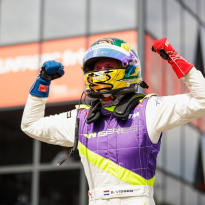 Exclusive: W Series vice-champion Beitske Visser on 2020 targets