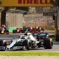 German broadcaster to miss opening races of the F1 season