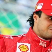 """Massa over contract met Ferrari: """"Ik moest het geheimhouden"""""""