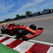 FIA confirm Leclerc punishment for Canada qualifying error