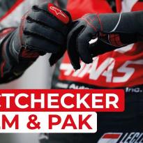 Waar moeten de helm en het pak in de Formule 1 aan voldoen? | FachtChecker #42