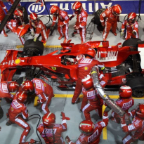 Improve F1 by bringing back refuelling - FIA