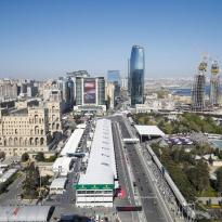 'Baku probeert volgend jaar meer charters te regelen na problemen met voetbalfans'