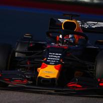 Red Bull nog ver achter concurrentie: 'Verloren acht tienden op het rechte stuk'